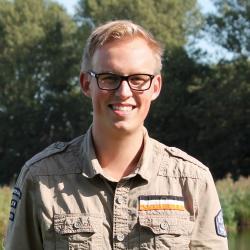 Mitchel van Essen
