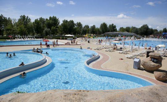 Marina di Venezia - Kids-Campings.com