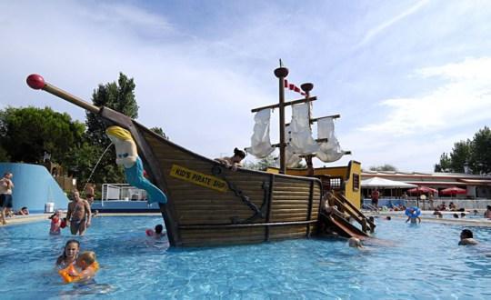 Ca'Savio - Kids-Campings.com