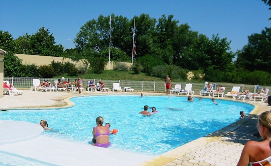 Club les Clorinthes - Kids-Campings.com