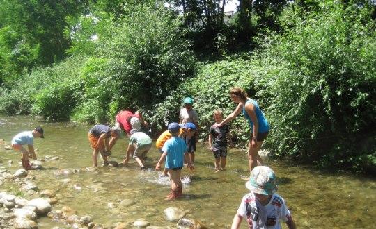 Le Château - Kids-Campings.com