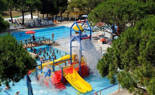 Village Mediterraneo - Kids-Campings.com