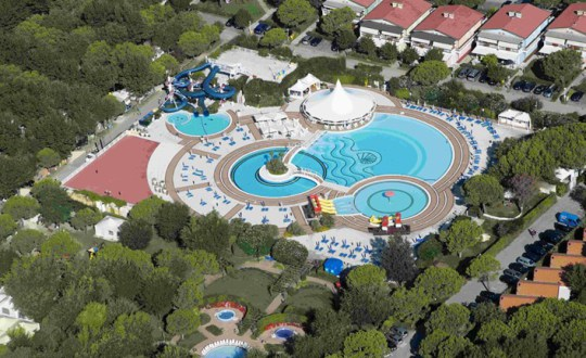 Sant Angelo - Kids-Campings.com