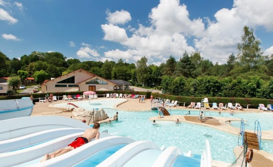 Val de Bonnal - Kids-Campings.com