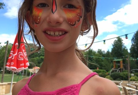 Le Douzou - Kids-Campings.com