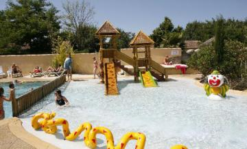 Coudoulets - Kids-Campings.com