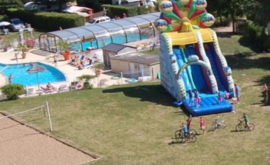 Voiles d'Anjou - Kids-Campings.com