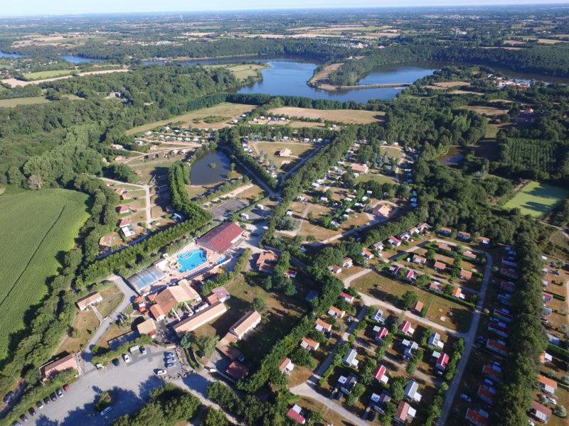 Camping Vendée Village de la Guyonnière