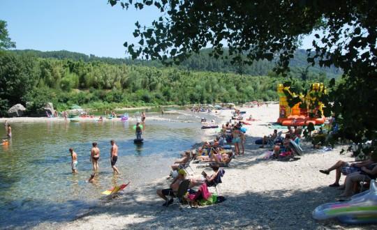 De l'Arche - Kids-Campings.com