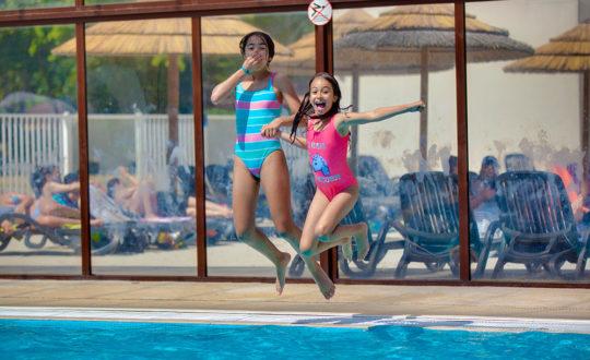 Grande Tortue - Kids-Campings.com