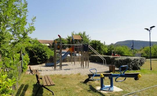 Saint Amand - Kids-Campings.com