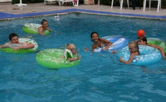 Au Bois Joli - Kids-Campings.com