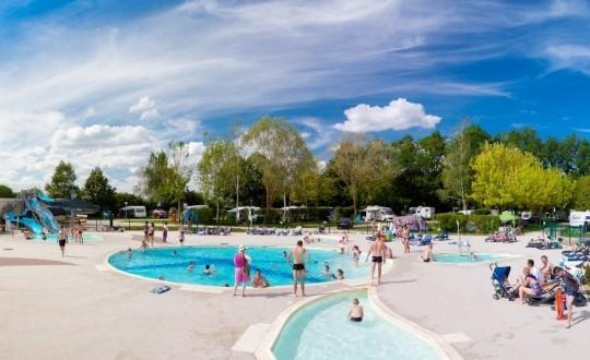 Lac d'Orient - Kids-Campings.com