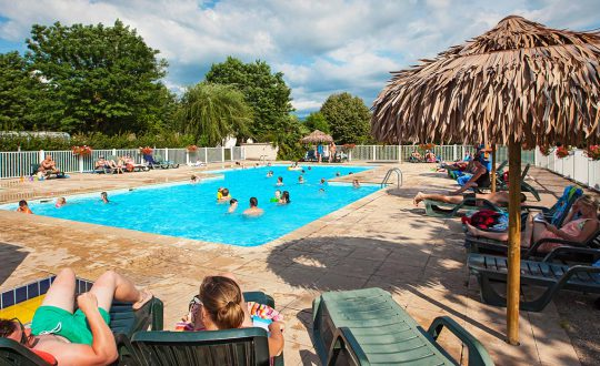 Coin Tranquille - Kids-Campings.com