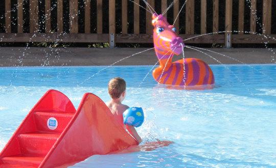 Domaine de la Garenne - Kids-Campings.com