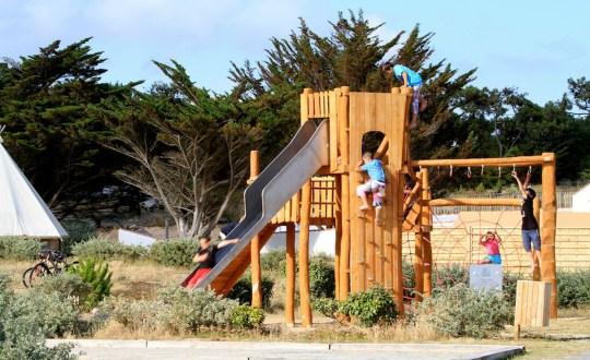 Domaine le Midi - Kids-Campings.com