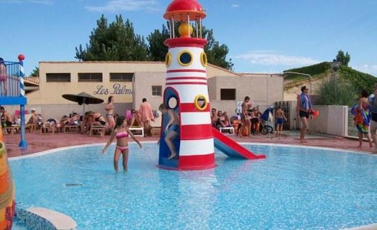 Plage et du Bord de Mer - Kids-Campings.com
