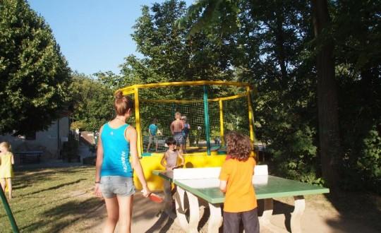 La Chataigneraie - Kids-Campings.com