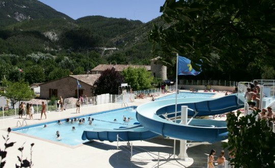 Domaine du Verdon - Kids-Campings.com