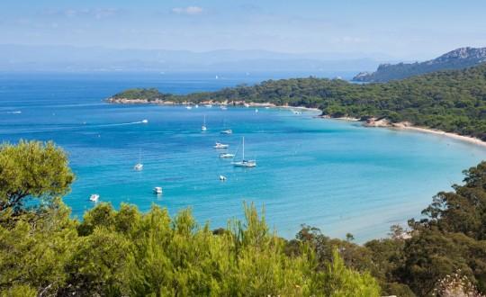 Beleef de Côte d'Azur met kids
