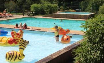 Mas de Champel - Kids-Campings.com