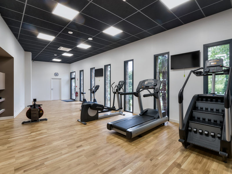 Sequoia Parc Fitness