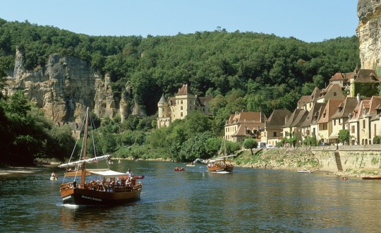 Vakantie in de Dordogne met kinderen