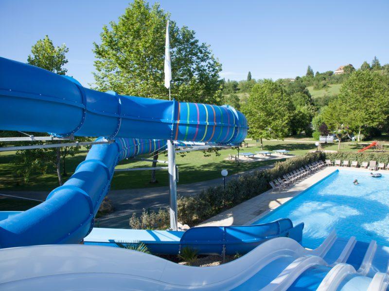 Zwembad - Le Moulin de la Pique