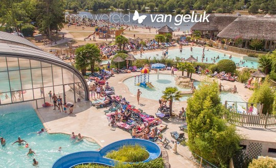 Les Alicourts Resort - Kids-Campings.com