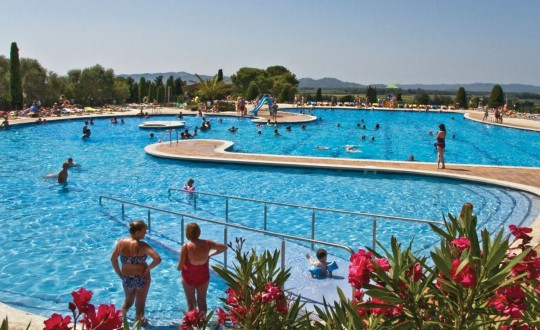 Castell Montgri - Kids-Campings.com