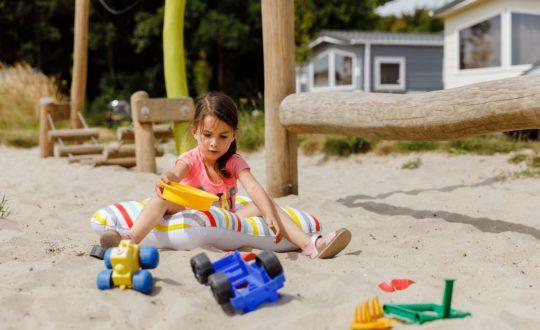 Toppershoedje - Kids-Campings.com