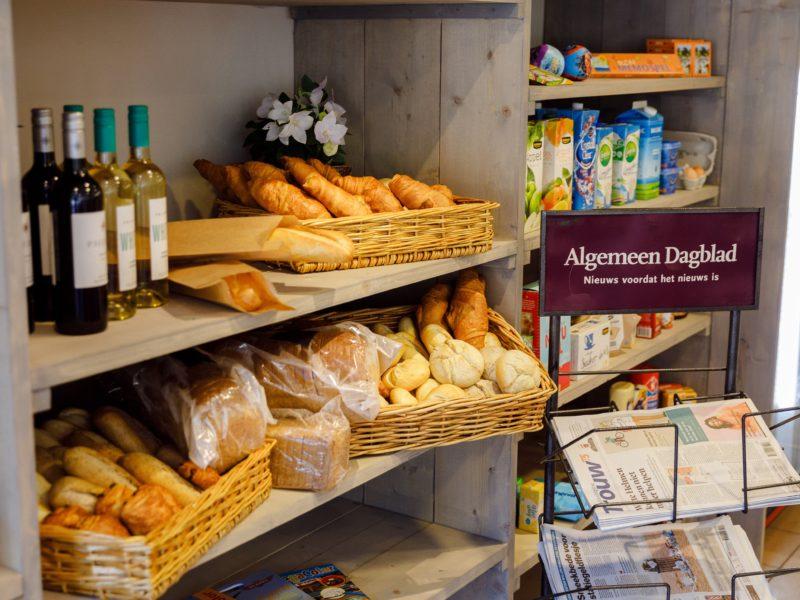 Bakkerswinkel - De Noordster