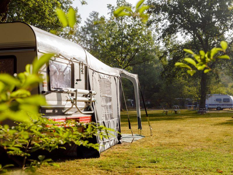 Kampeerplaats de Noordster - kindvriendelijk kamperen