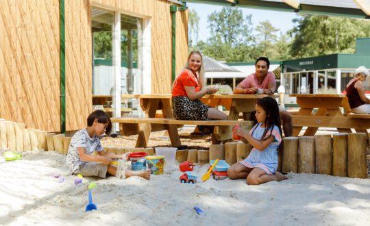 De Noordster - Kids-Campings.com