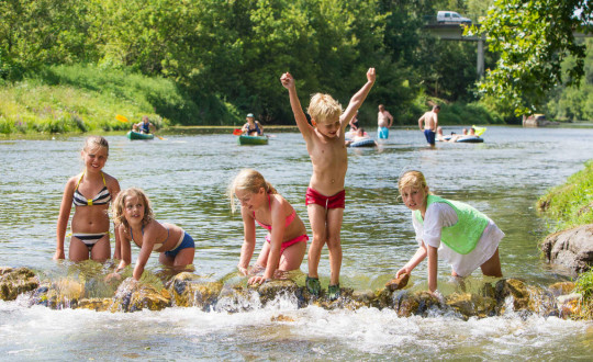 Amarines - Kids-Campings.com