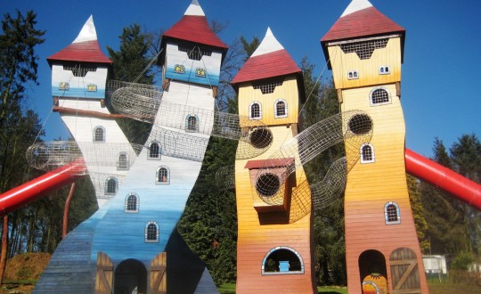 L'Hirondelle (Oteppe) - Kids-Campings.com