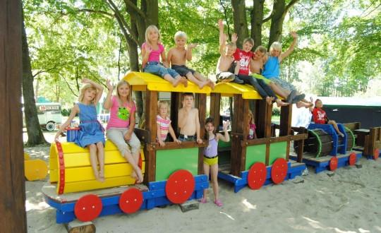 Fuussekaul - Kids-Campings.com
