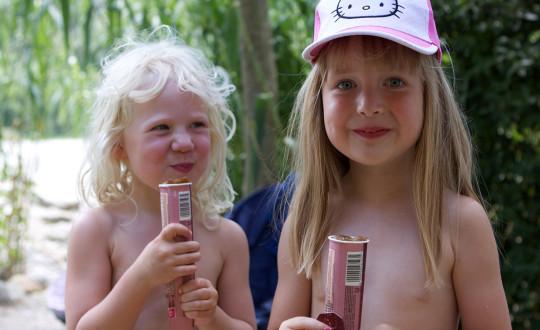 Waarom kamperen met kinderen zo leuk is