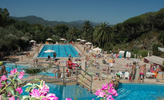 Rosselba le Palme - Kids-Campings.com