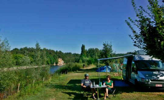Le Perpetuum: gastvrijheid in de Dordogne