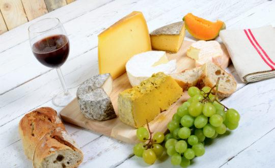 Drie culinaire Franse gerechten
