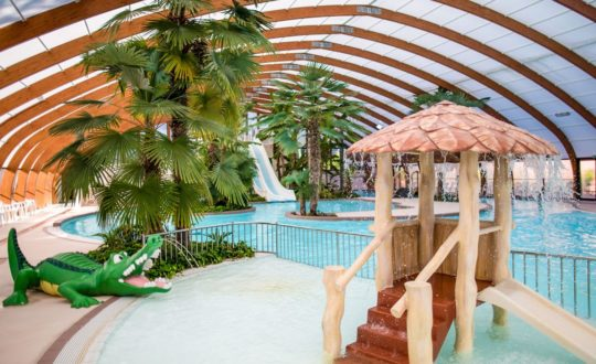 Port de Plaisance - Kids-Campings.com