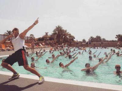 Aloha: vijftien jaar de zomer van mijn leven