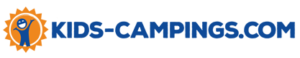 Logo Kids-Campings.com