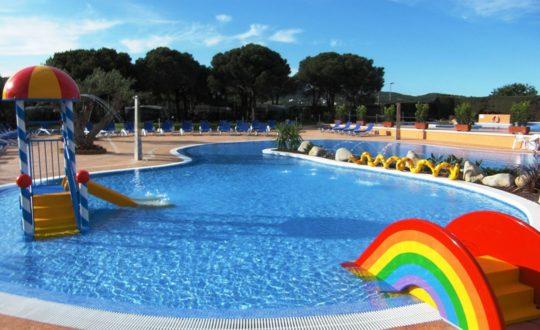 Eurocamping - Kids-Campings.com