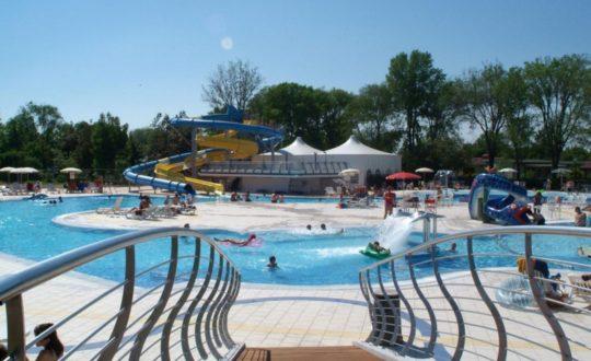Turistico Europa Grado - Kids-Campings.com