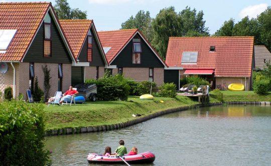 Hof van Zeeland - Kids-Campings.com