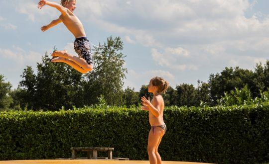 De Luttenberg - Kids-Campings.com