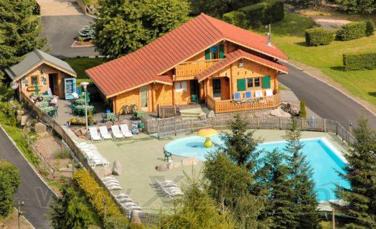 Domaine de Champé - Kids-Campings.com