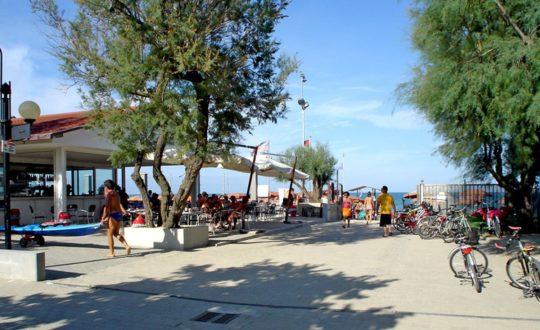 Turistico Lido D'Abruzzo - Kids-Campings.com